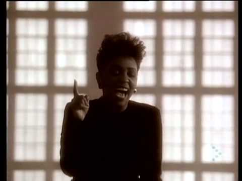 Giving You The Best That I Got de Anita Baker Letra y Video