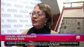 NUEVA TRABA EN LA INCLUSIÓN DE PREDIOS AL PERÍMETRO URBANO