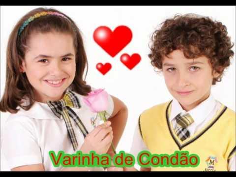 Varinha de Condão - Valéria e Davi Carrossel