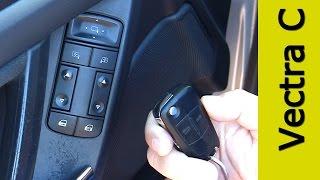 getlinkyoutube.com-OPEL Vectra C | Co potrafi kluczyk do samochodu.