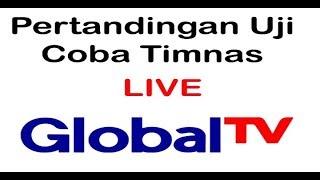 RESMI!! INDONESIA U-19 VS KAMBOJA U-19 LIVE GLOBAL TV RABU, 04 OKTOBER 2017