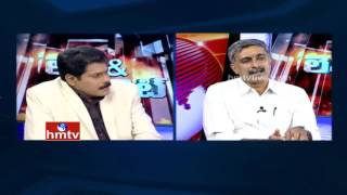 getlinkyoutube.com-Debate On Nuclear Power Plant Shifted from West Bengal to AP | Left and Right | Debate-1