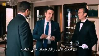 getlinkyoutube.com-مسلسل وادي الذئاب الجزء التاسع الحلقة 25 + 26 - مترجمة للعربية – كاملة