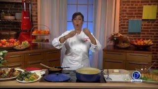 La Chef Alejandra Shreader nos habla de la seguridad en la cocina