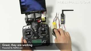 getlinkyoutube.com-How To Install Storm FPV Combo (Standard) - HeliPal.com