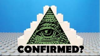 getlinkyoutube.com-LEGO is Illuminati (Confirmed?)