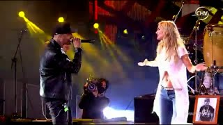 getlinkyoutube.com-Viña del Mar 2016 - Nicky Jam: El Perdón