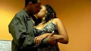 getlinkyoutube.com-JULIETTE Is KISSING RELENTLESS