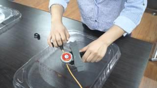 getlinkyoutube.com-[손오공] 탑플레이트 기술 LV2 (Top plate Technic)