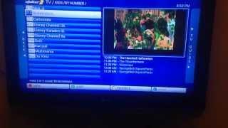 getlinkyoutube.com-Mag 250 Emulator working with NTV.MX subscribtion