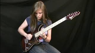 getlinkyoutube.com-Van Halen - Eruption Guitar Cover