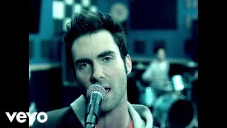 Maroon 5 - Harder To Breathe