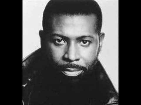 Teddy Pendergrass - Love TKO