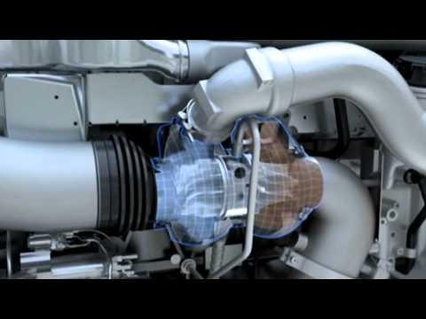 Системы  Common Rail для коммерческих  автомобилей