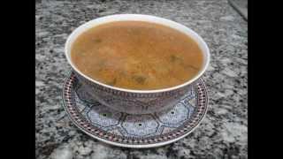 getlinkyoutube.com-طريقة تحضير شوربة الخضار,sopa de verduras soupe de legumes
