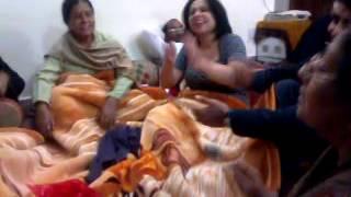 getlinkyoutube.com-SOME KASHMIRI MARRIAGE SONGS ...........................