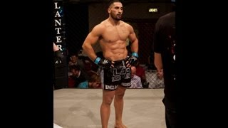 getlinkyoutube.com-MMA (UFC) Highlight - Khalid Ismail (British Moroccan Kickboxing champion and Mixed Martial Artist)