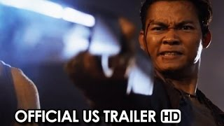 Skin Trade Official US Trailer (2015) - Tony Jaa, Dolph Lundgren Action Movie HD width=