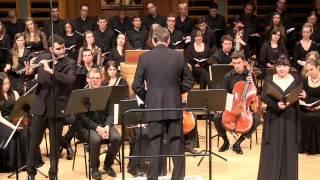 Johann Sebastian Bach, Oster-Oratorium BWV 249