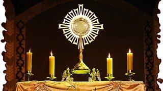 Louvor & Missa de Cura e Milagres 08/11/2015 | Pe. Célio