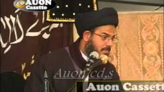 getlinkyoutube.com-Majlis - 2007 - Tazkiya e Nafs - Ayatollah Syed Aqeel-ul-Gharavi