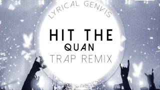 getlinkyoutube.com-iHeart Memphis - Hit The Quan (Trap Remix G.Rose)