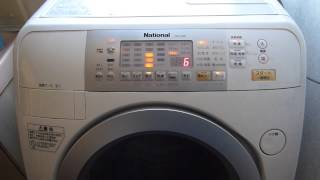 getlinkyoutube.com-ななめドラム洗濯機修理 U13