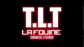 La Fouine - T.L.T