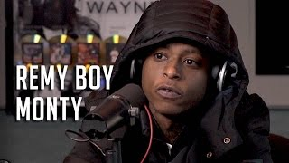 getlinkyoutube.com-Remy Boy Monty Talks Starting Before Fetty Wap + What 679 Stands For
