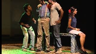 Sri Lankan Stage Drama