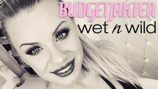 BUDGETJAKTEN: Tutorial/Recension: Wet n Wild