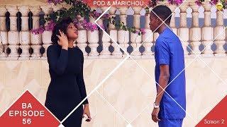 Pod et Marichou - Saison 2 - Bande Annonce - Episode 56
