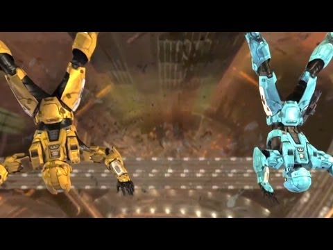 Red vs Blue Season 9 Episode 15