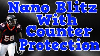 getlinkyoutube.com-Madden 16 Nano Blitz With Counter Protection Adjustments