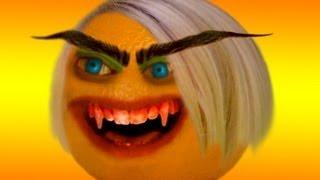 getlinkyoutube.com-Stalker girlfriend of the evil annoying orange