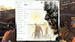 Aumentar FPS Dying Light [45%+ Rendimiento]
