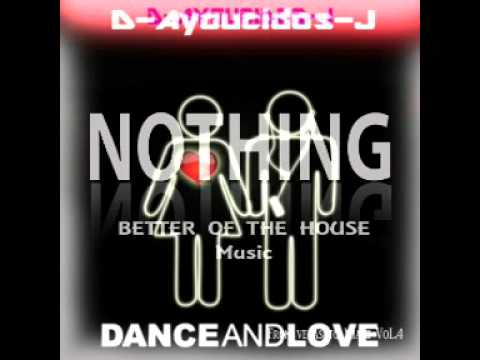 D-Ayoucidos-J  For The Futur Of AyouB (Original mix)