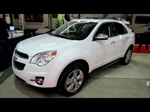 2013 chevrolet equinox chevy reviews and ratings the car. Black Bedroom Furniture Sets. Home Design Ideas