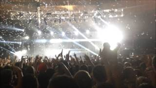 getlinkyoutube.com-The Chainsmokers Live at The Dome at Oakdale Theater