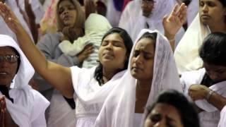 getlinkyoutube.com-Aathumame en muzhu ullame - Tamil Christian Song LIVE Woship @ ACA AVADI