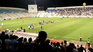 Cyprus Vs Bosnia 3-2!!!