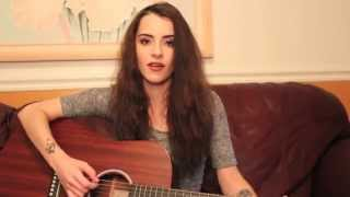 Love Yourself - Justin Bieber (Cover By Alyssa Shouse)