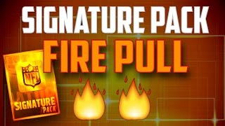 getlinkyoutube.com-CRAZY 89 OVERALL SIGNATURE PULL!!! Madden Mobile 16: Signature Pack Opening!