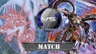 getlinkyoutube.com-Evolsaur vs Evilswarm Tournament Match