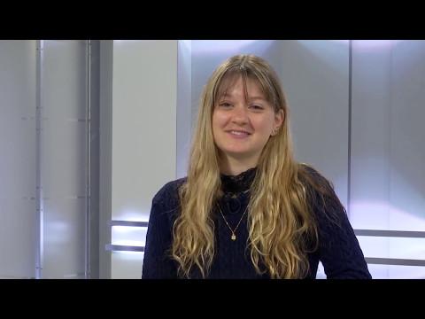 Une année chargée pour la cycliste Amélie Simard