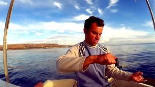 getlinkyoutube.com-ΠΑΡΑΓΑΔΙ-actioncam se olo to psarema- long line fishing-ricoh wg-m1