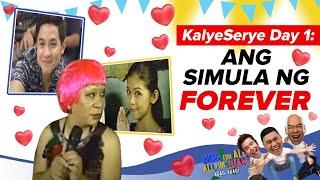 KalyeSerye Day 1: Ang Simula Ng Forever