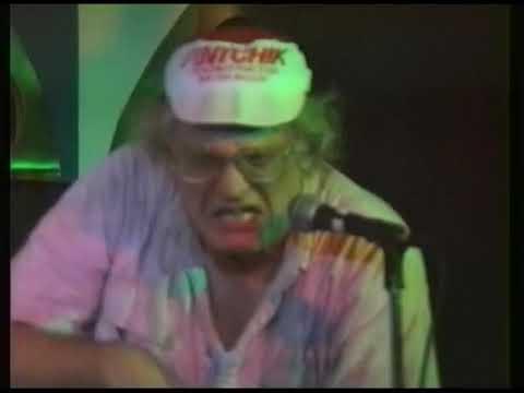 9/22/1990 Living Theater Improv