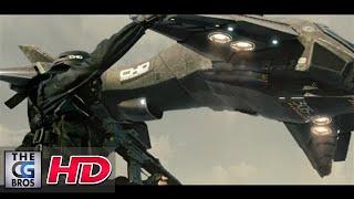 """A Futuristic CGI VFX Short Film HD: Award Winning """"Project Shell"""" by - Blow Studio"""