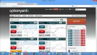 getlinkyoutube.com-[2000€ im Monat] Geld machen im Internet - Binäre Optionen